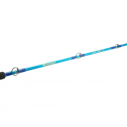 ITALCANNA LITTLE BLUE 2-12lb (210cm)