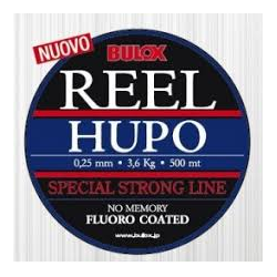 BULOX REEL HUPO 500m-0.35mm