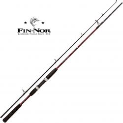 FIN-NOR MEGALITE 2.40m/180g