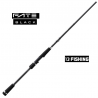 13 FISHING FATE BLACK 2.44m/5-20g