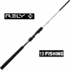 13 FISHING RELY S 2.49m/15-40g