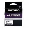SHIMANO AERO SILK SHOCK FLUOROCARBON 50m