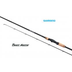 SHIMANO BEASTMASTER FX PREDATOR 240MH  2.40m-14/42g