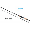 SHIMANO BEASTMASTER FX SPINNING  2.40m-21/56g