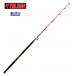 FALCON PEPPERS TUNA 50lb STAND UP (170cm)